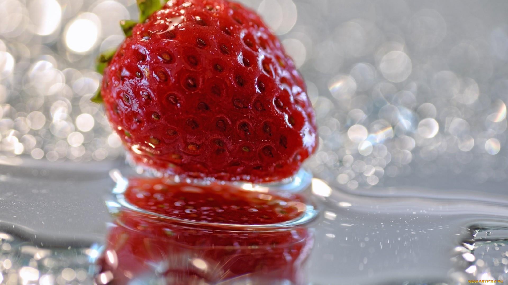 ягоды в воде фото таким заключённым